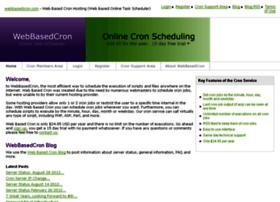 webbasedcron.com