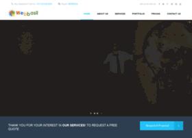 webbasil.com