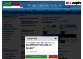 webbdesignskolan.com