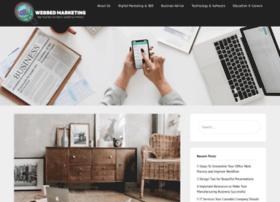 webbedmarketing.com