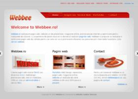 webbee.ro