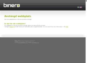 webbhotell.bz