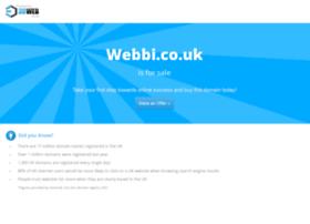 webbi.co.uk