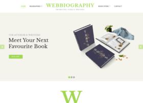 webbiography.com