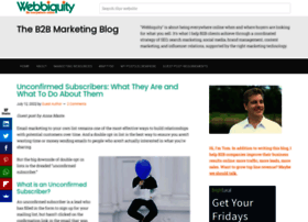 webbiquity.com