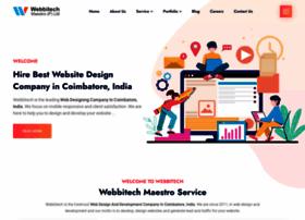 webbitech.com