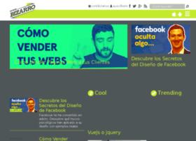 webbizarro.com