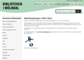 webbkatalog.molndal.se