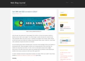 webblogjournal.wordpress.com