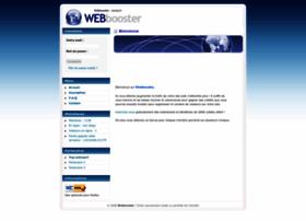 webbooster.free.fr