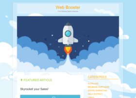 webbooster.nz