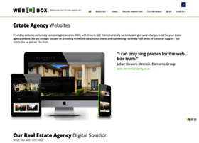 webbox.co.za