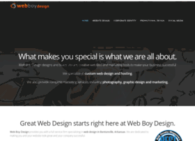 webboydesign.com