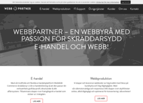 webbpartner.se