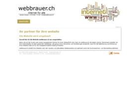 webbrauer.ch