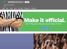 webbrosports.sportsblog.com