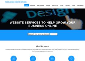 webbusiness.com