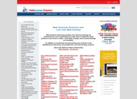 webbusinessdirectory.net