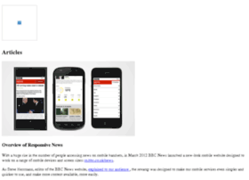 webby.responsivenews.co.uk