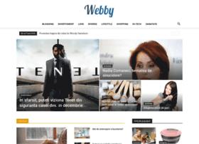 webby.ro