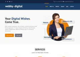 webbydigital.com