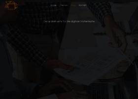 webbydzine.com