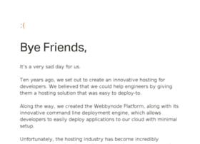 webbynode.com