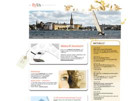 webbyra-stockholm.se