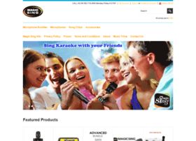 webbyshop.com
