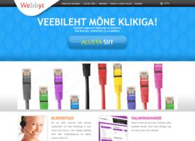 webbyt.ee