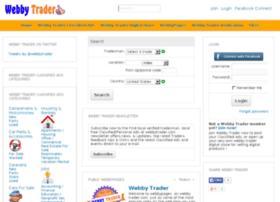 webbytrader.com