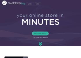 webbzershop.com