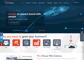 webcadenceindia.com