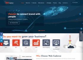webcadenceindia.com