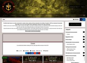 webcadets.com