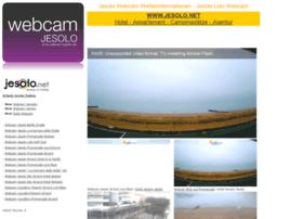 webcam-jesolo.de
