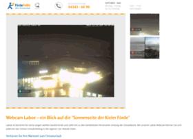 webcam-laboe.de