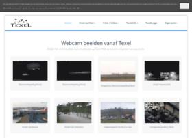 webcam-texel.nl