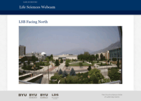 webcam.byu.edu