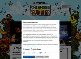 webcam.chiemsee-reggae.de