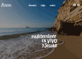 webcam.comunitatvalenciana.com