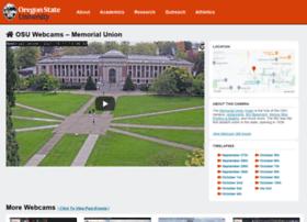 webcam.oregonstate.edu