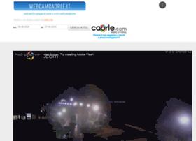 webcamcaorle.it