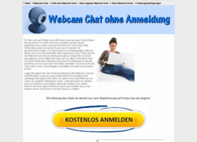 webcamchat-ohne-anmeldung.de