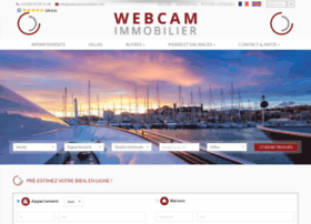 webcamimmobilier.com