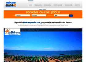 webcamjesolo.com