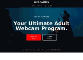 webcamms.com
