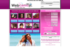 webcamo.co.uk