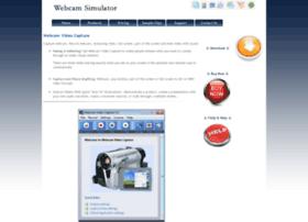 webcamsimulator.com