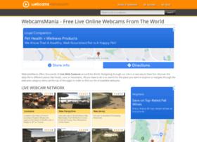 webcamsmania.com